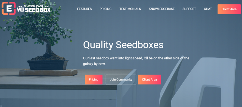 Best Cheap Seedbox