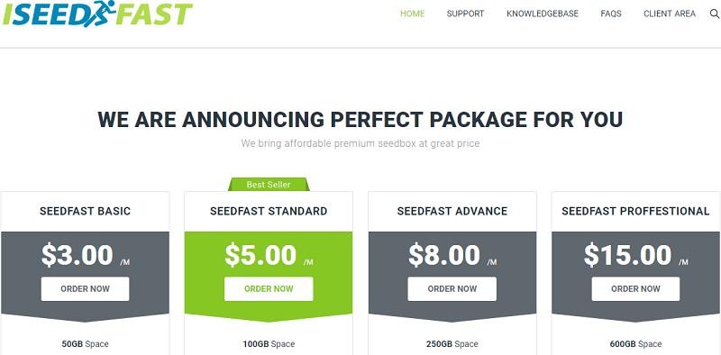 Best Cheap Seedbox Service Providers [Reviewed] - TechAriz