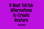 TekTek Alternatives
