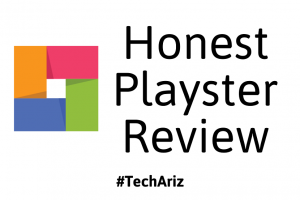 Honest Playster Review