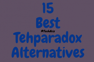 Best Tehparadox Alternatives
