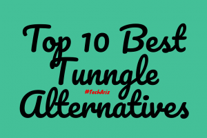 Best Tunngle Alternatives