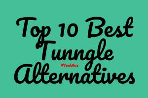 Top 10 Best Tunngle Alternatives