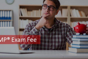 PMP Exam Fee