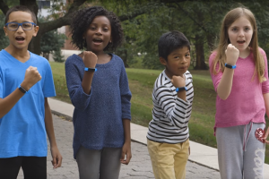How to Chose the Best Fitness Tracker for your Kid?