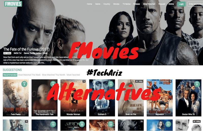 25 Best FMovies Alternatives - TechAriz