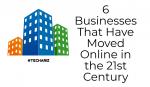 Online Businesses 21st Century