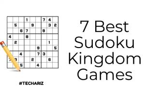 Sudoku Kingdom Games