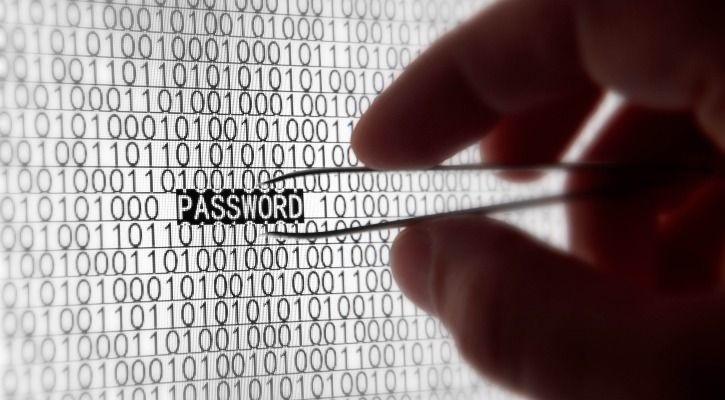 hackers password listen