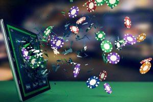 Modern Technologies in Casino Sector