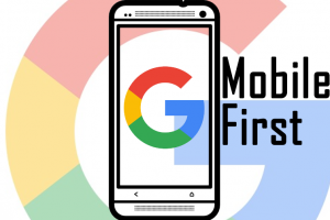 Mobile First Marketing