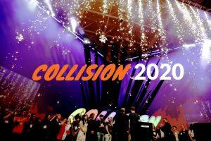 Collision 2020