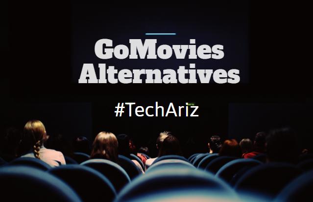 GoMovies Alternatives