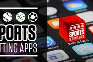 Sports Betting Apps