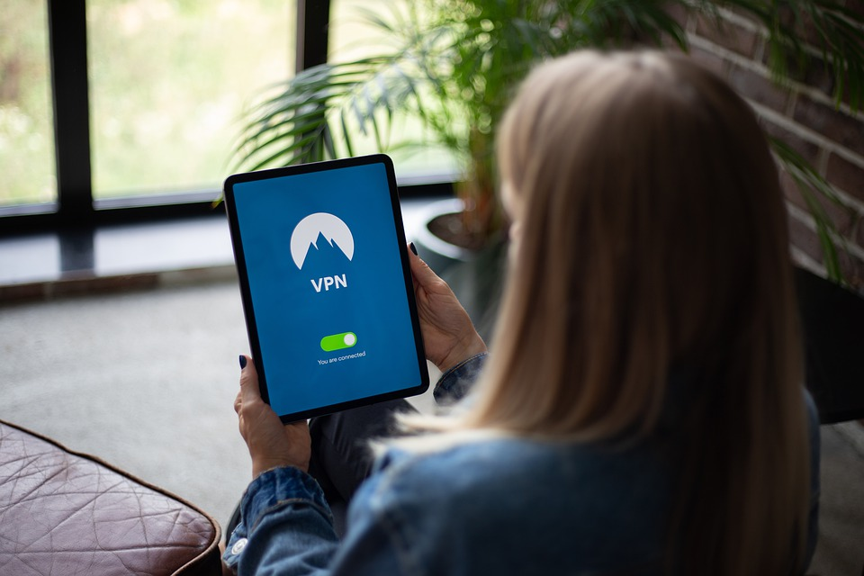 VPN Personal Security