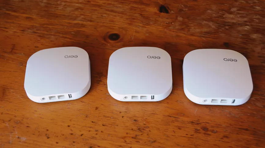 Best Mesh Wi Fi Routers