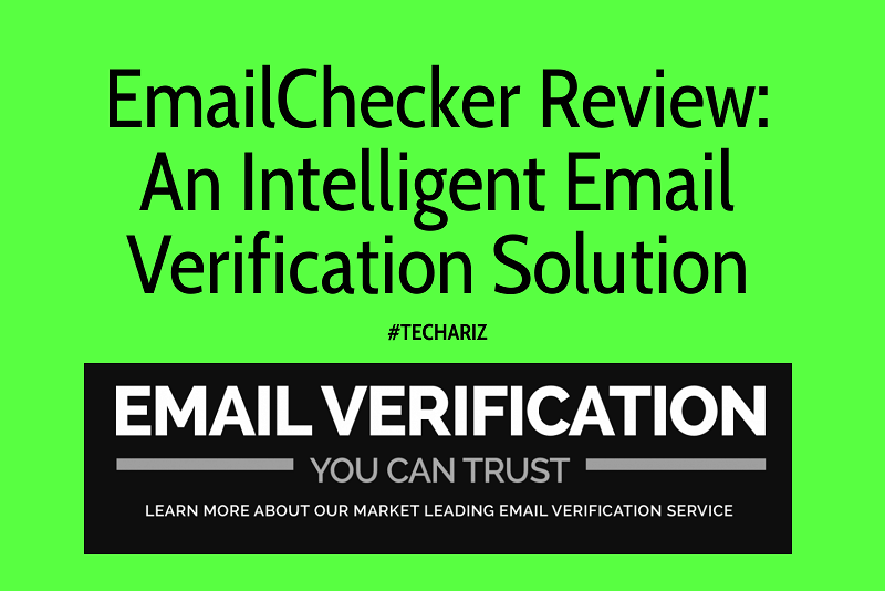EmailChecker Review