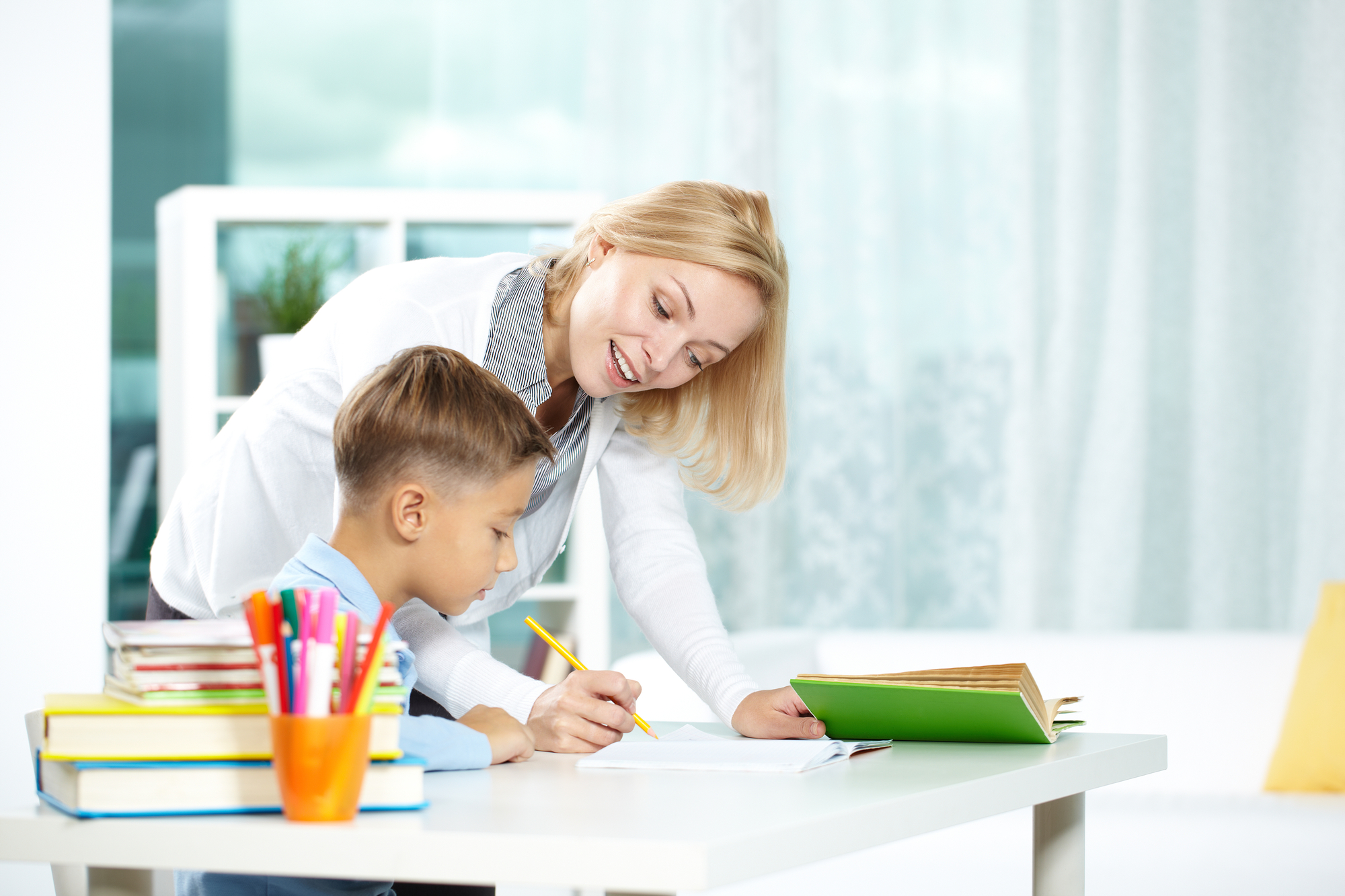 Teaching and Tutoring
