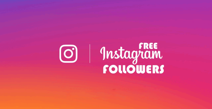 Free Followers On Instagram
