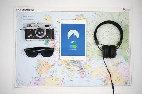 Use VPN from Anywhere