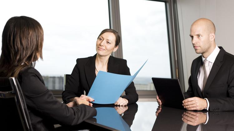 HR Discussion