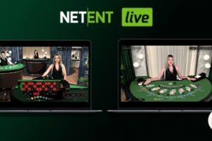 NetEnt Remodels Live
