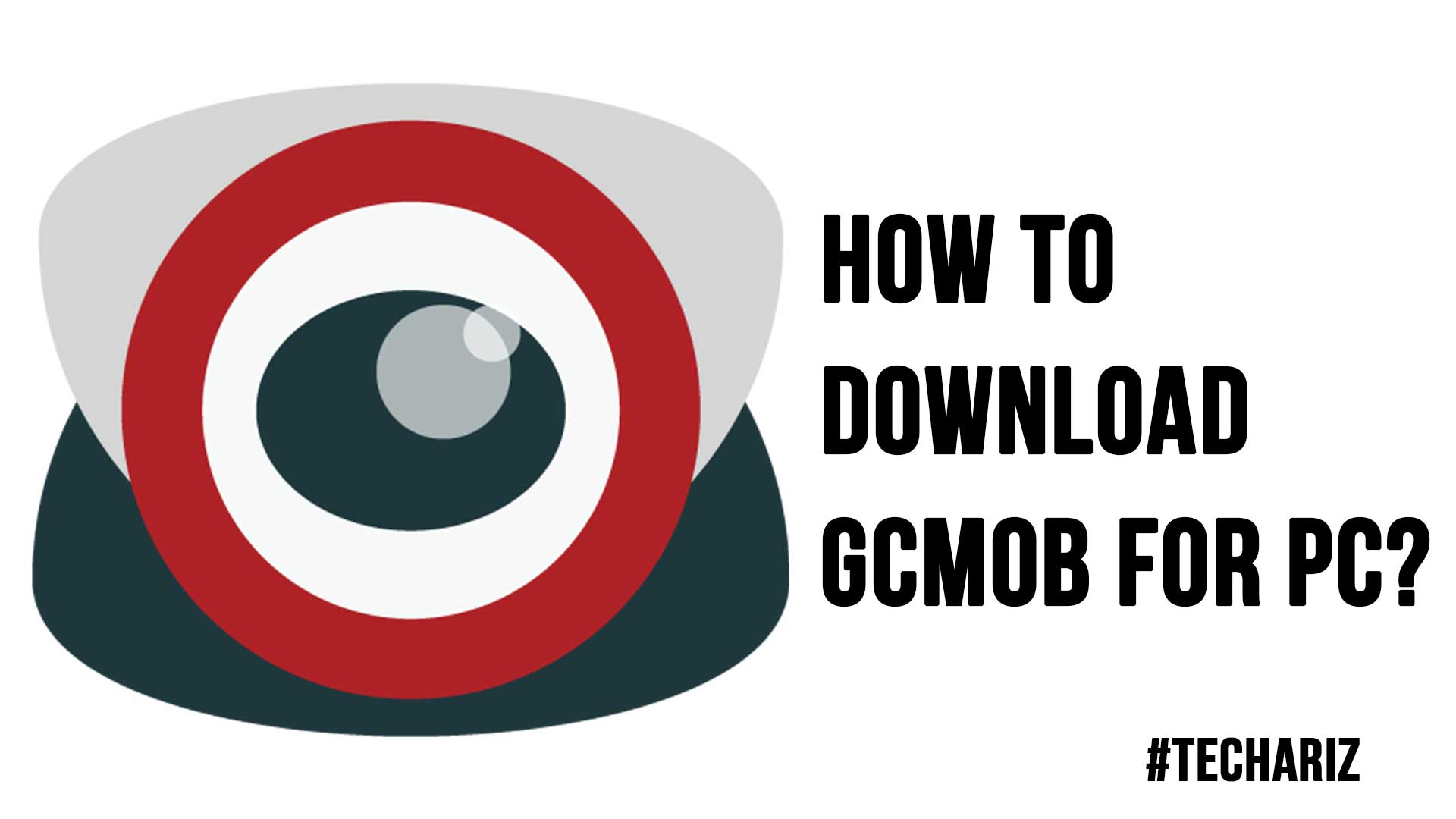 How to Download gCMOB for PC