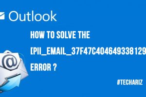 How to Solve The pii email 37f47c404649338129d6 Error