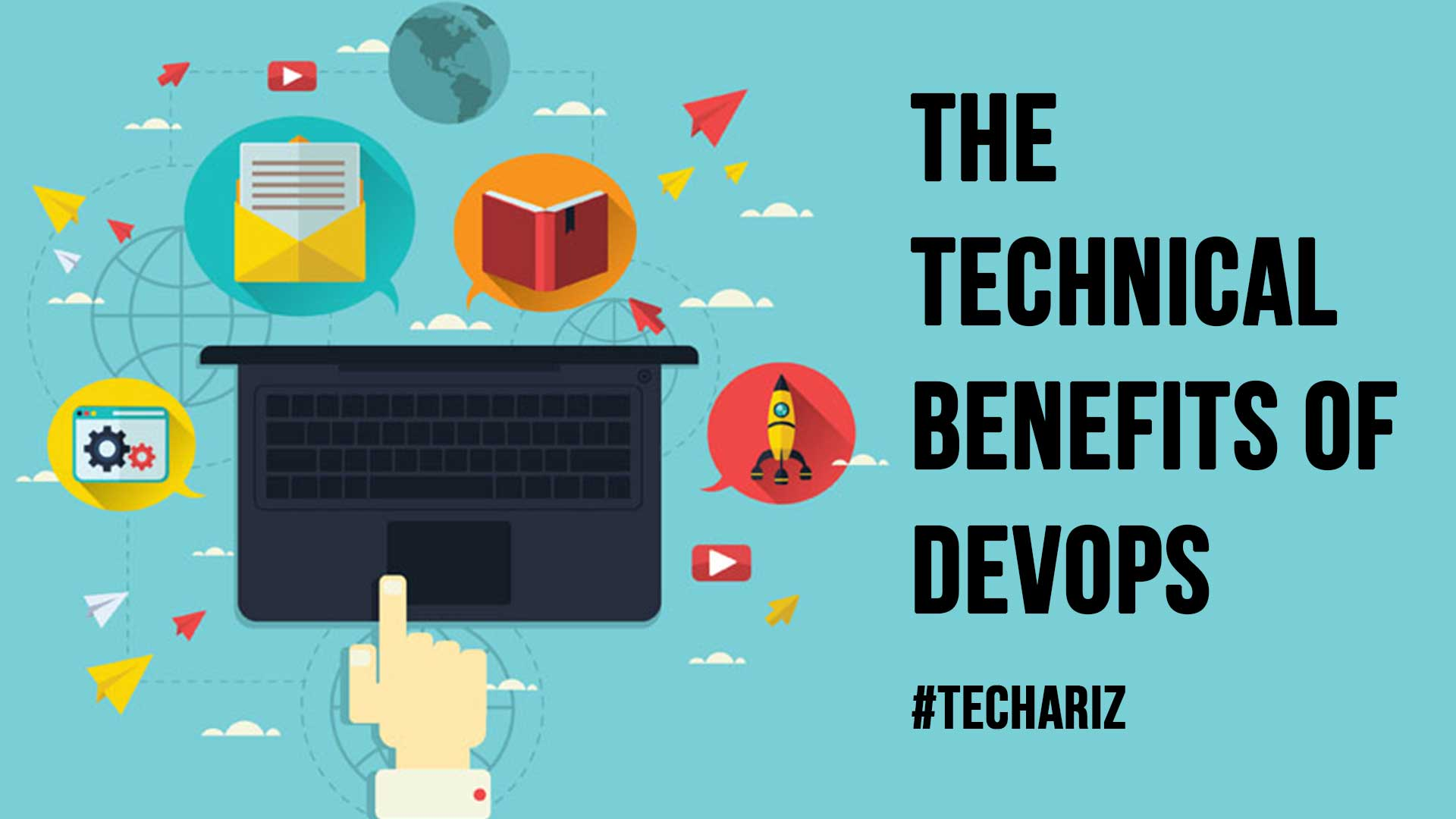 The Technical Benefits of DevOps