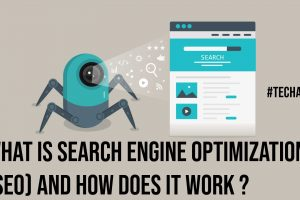 What Is Search Engine Optimization SEO And How Does It Work