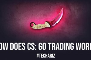 How does CSGO Trading Work