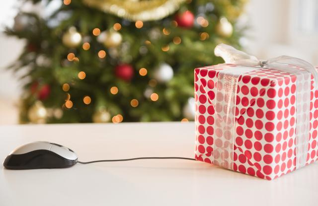 Shop and Send Gifts Online