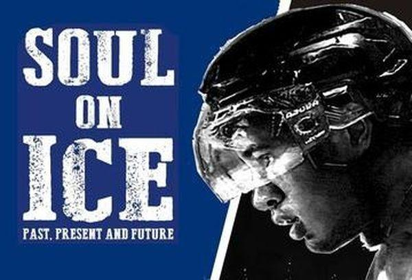 Soul on Ice Past Present and Future 2017