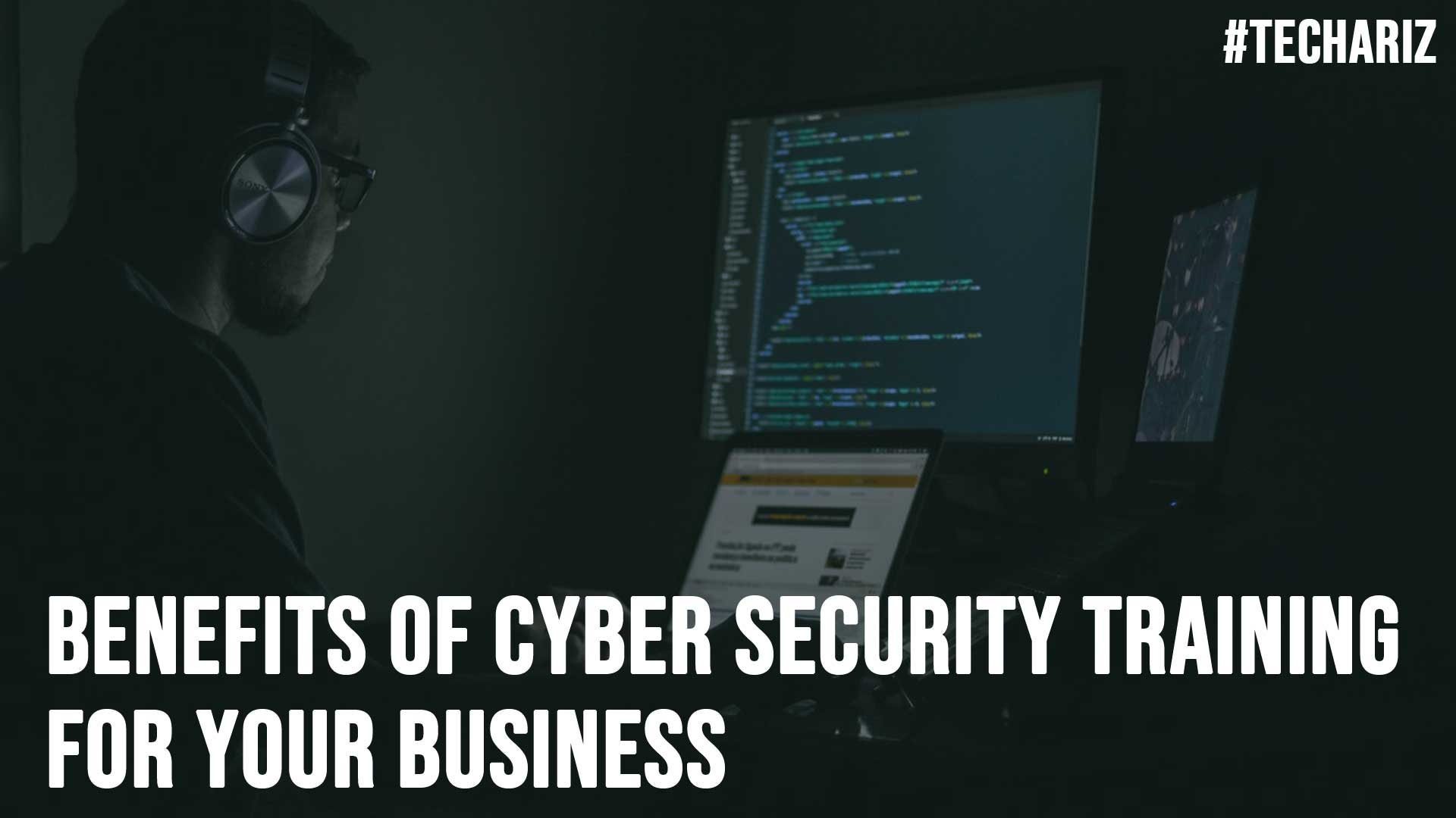 Benefits of Cyber Security Training for Your Business