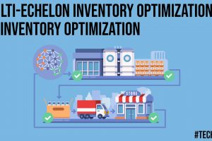 Multi echelon Inventory Optimization vs Inventory Optimization