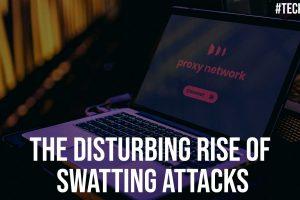 The Disturbing Rise of Swatting Attacks