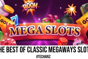 The Best of Classic Megaways Slots