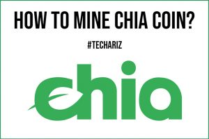 How to Mine Chia Coin