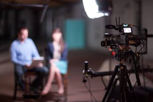 Corporate Video Production Agency