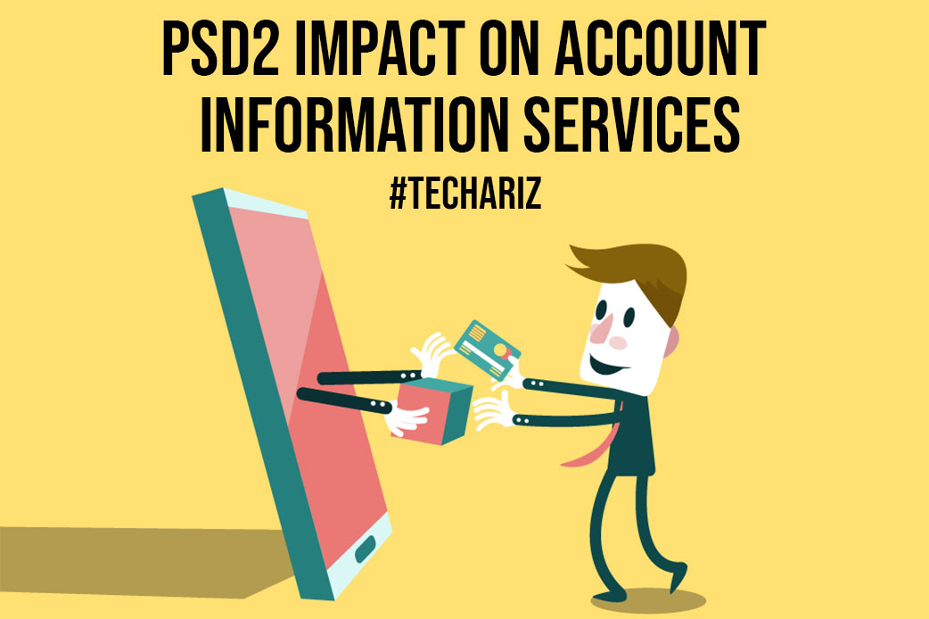 PSD2 Impact on Account Information Services